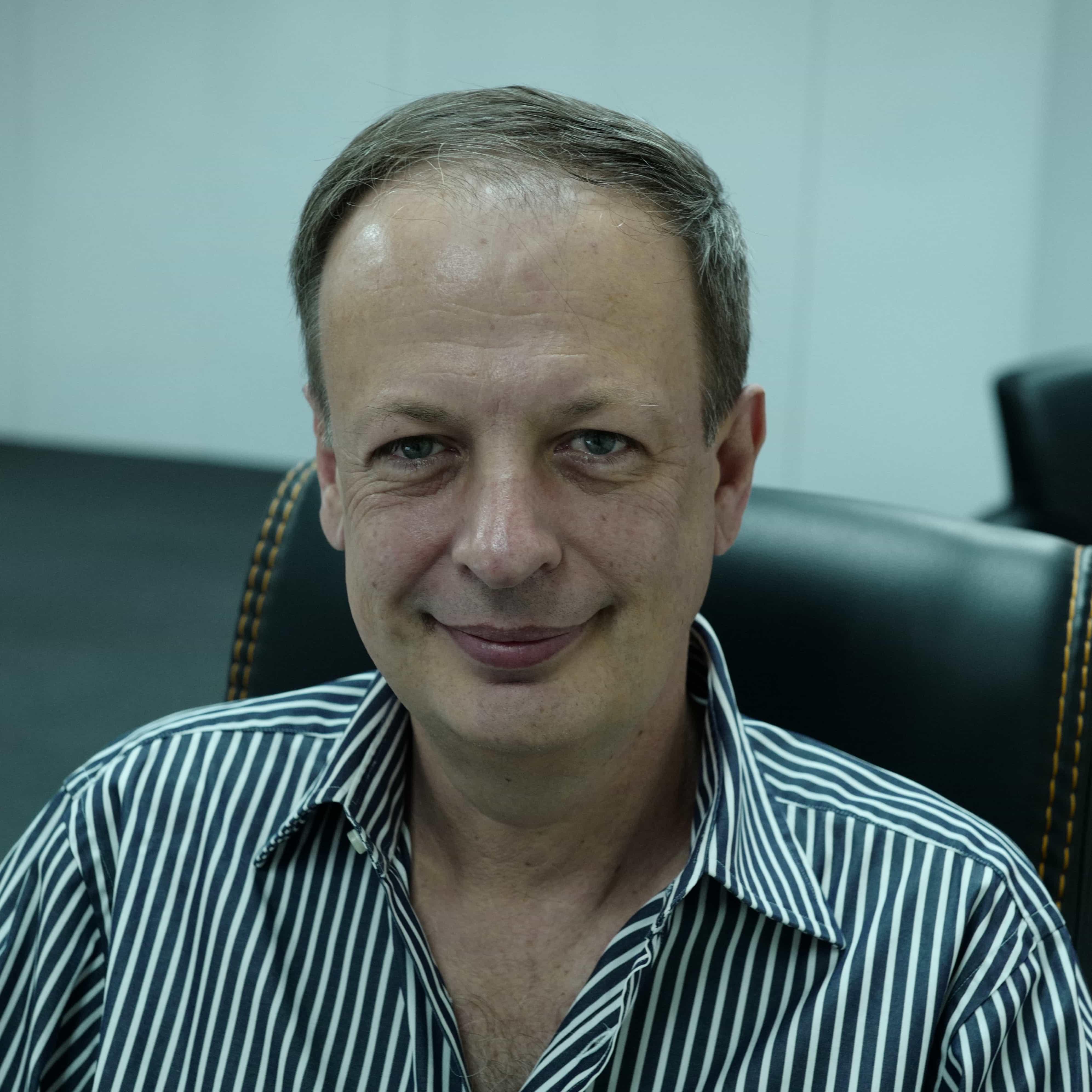 Oliver Buschhorn