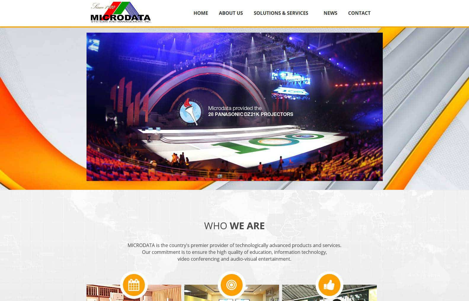 Partner Microdata Systems And Management