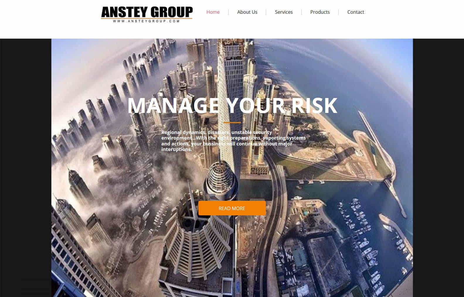 Partner Anstey Group