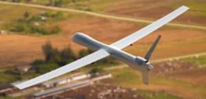 Vermessungs-und Mapping-Drohnen