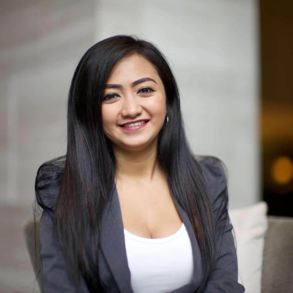 Andrea Ramirez at My Drone Services