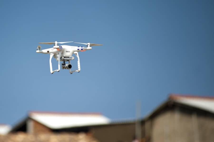 drone innsurance