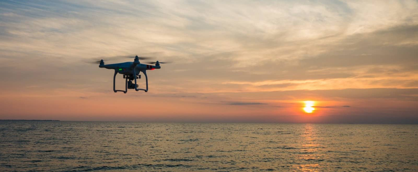 What really happened to drones in 2017?