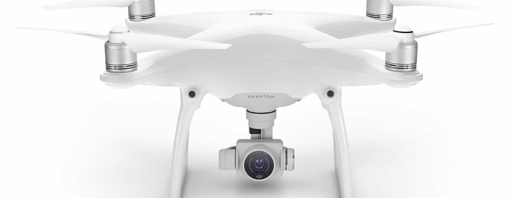 DJI Phantom 4 4 1700x660 - Top 5 Best Professional Drone Reviews