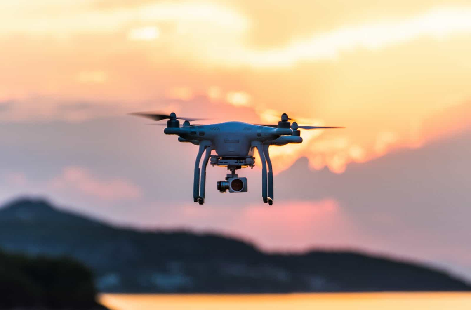 Definitive guide to drone use by public safety agencies