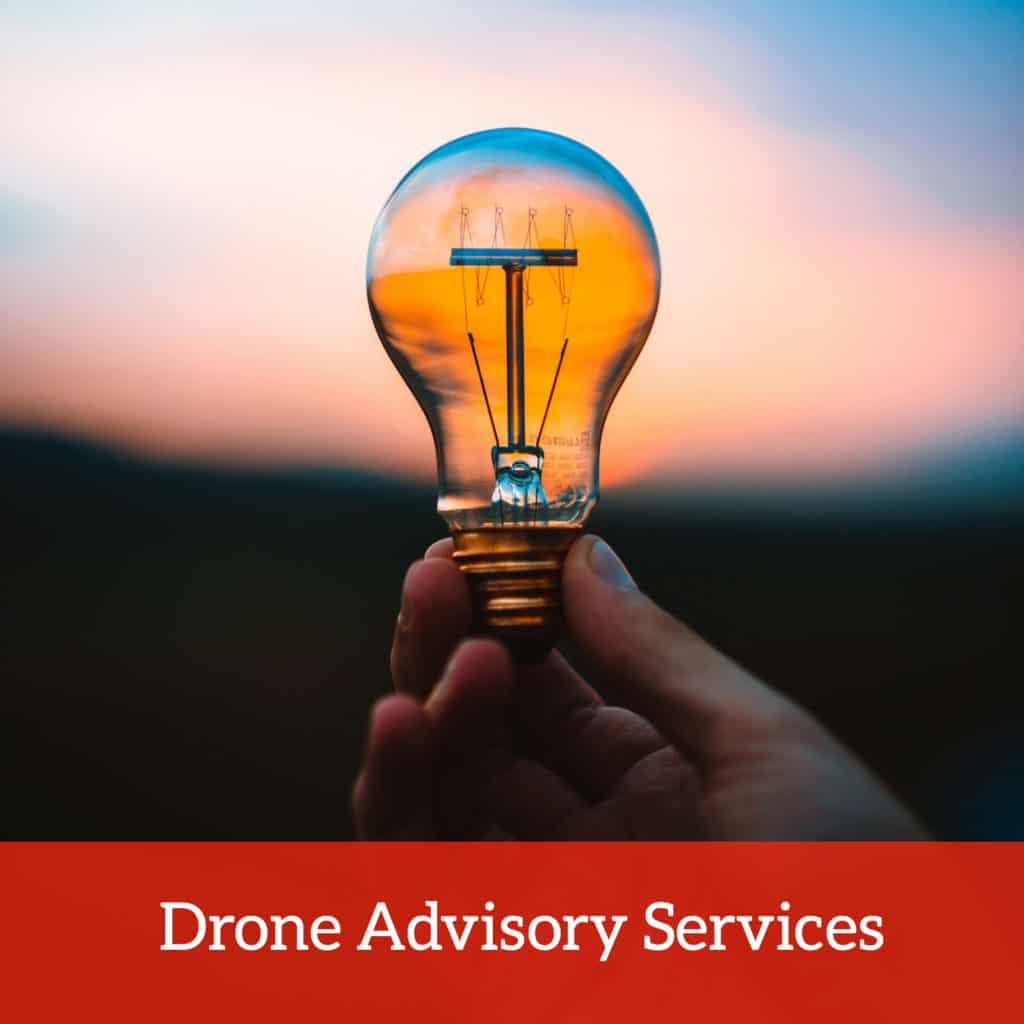 drone advisory services