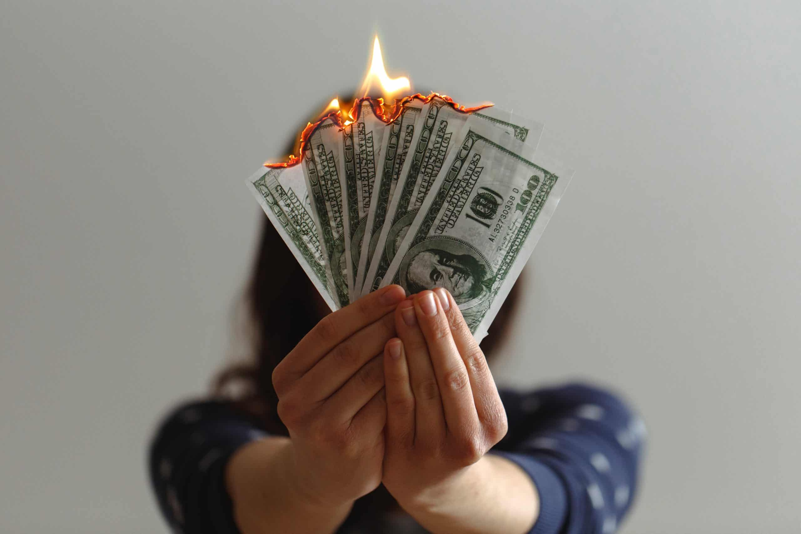 Burning the cash by poorly implemented LDAR