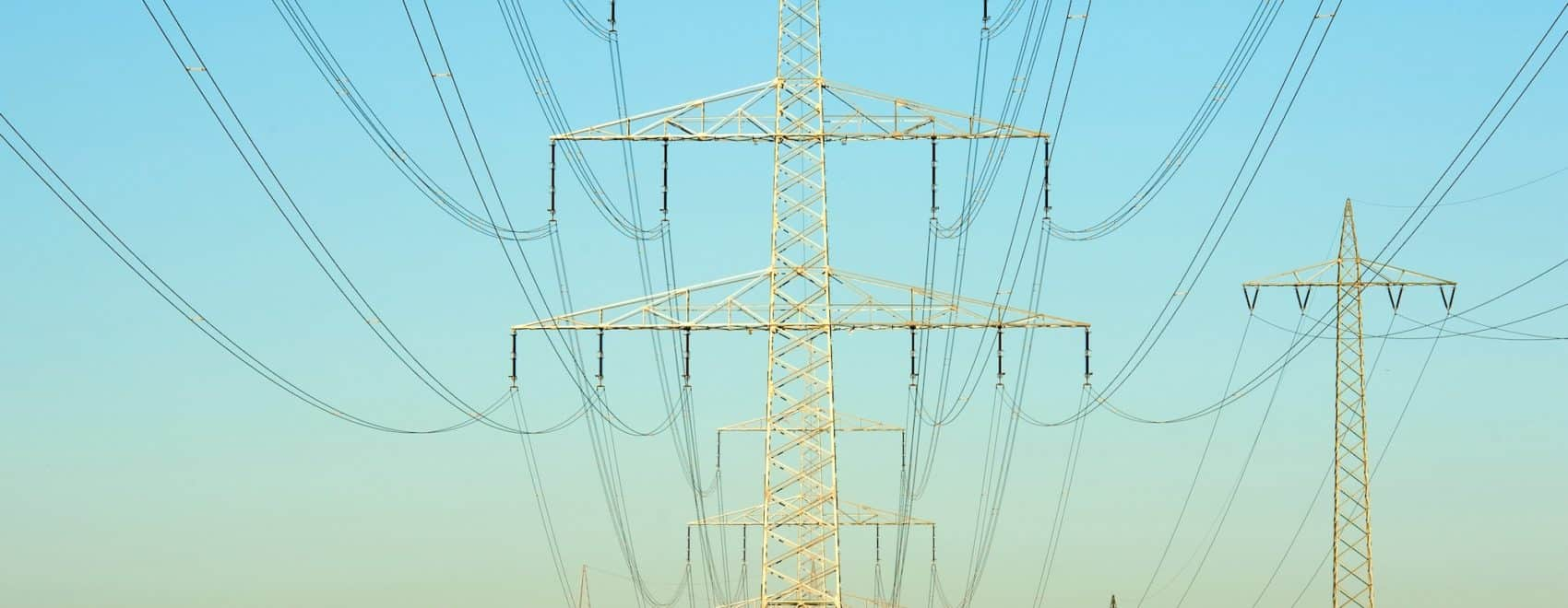 power line inspections cover