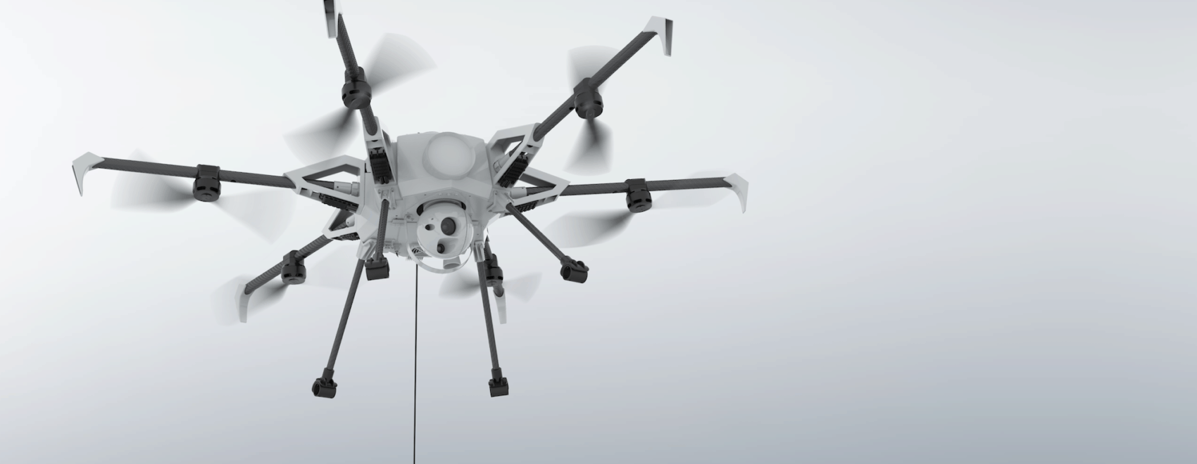 public safety drone solution cover