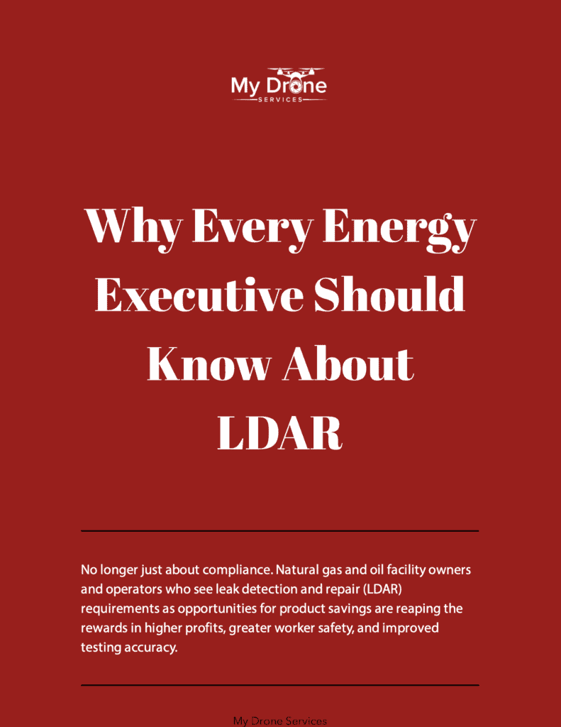 Why Every Energy Executive Should Know About LDAR